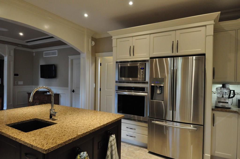 user friendly home sonbuilt custom homes ltd