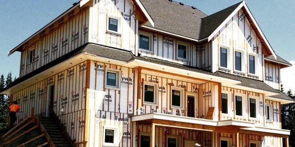 Chilliwack Custom Home