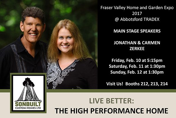 Fraser Valley Home and Garden Expo