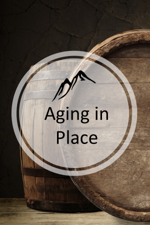 Aging in Place Features