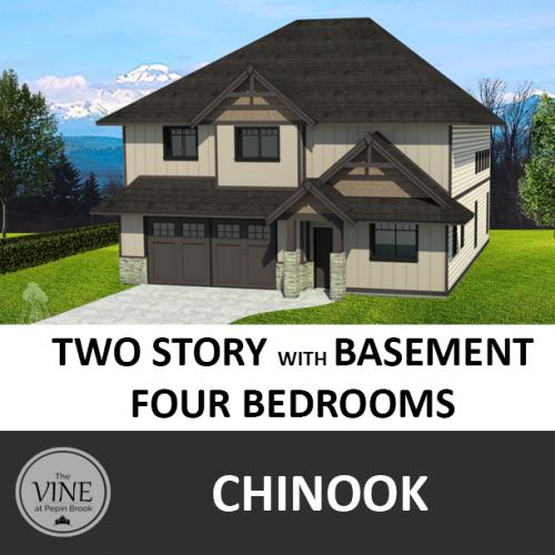 Chinook Image