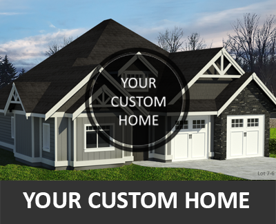 Custom Home THE VINE