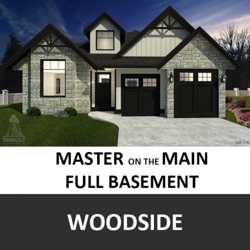 Woodside Main Page