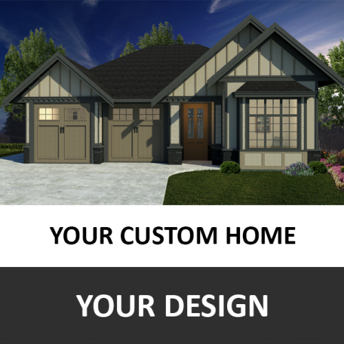 Your Custom Home